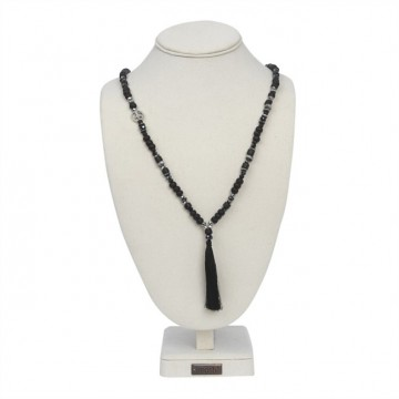 Necklace Harriet, black
