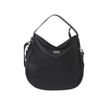 Shoulder bag Becky, black