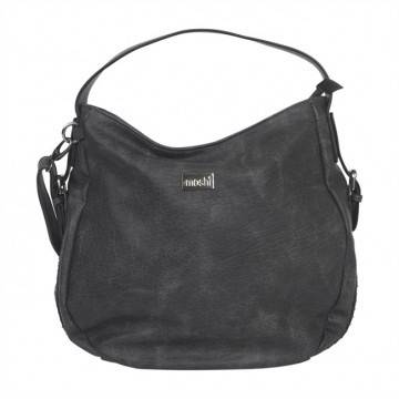 Shoulder bag Becky, grey
