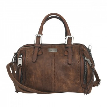 Shoulder bag Sandy, brown